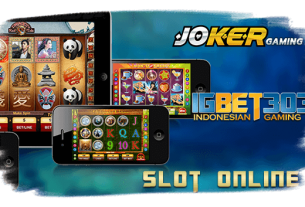 Game Slot Terbaru