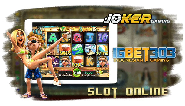 Daftar Joker Game Slot